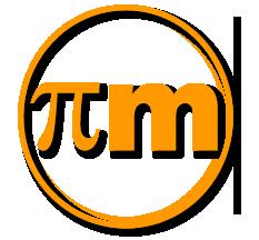 Pigrecoemme - Logo