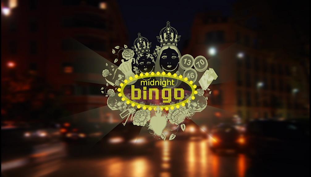 Midnight Bingo - documentario di Antonio Longo