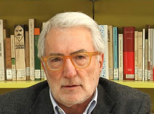 Valerio Caprara