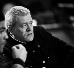 Il regista e produttore Gaetano Di Vaio
