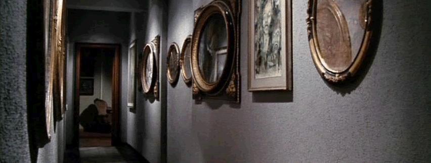 Le 10 imprescindibili soggettive della storia del cinema - Profondo rosso specchio ...