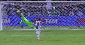 Napoli vincitore della Supercoppa italiana 2014