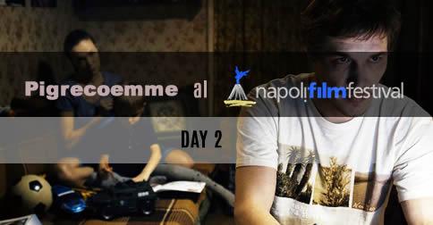 Durak al Napoli Film festival