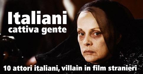 italiani cattiva gente