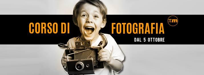 Clicca sull'immagine per le informazioni sul nostro corso di fotografia.