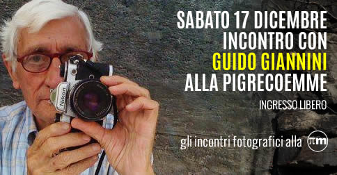 Guido Giannini Fotografo
