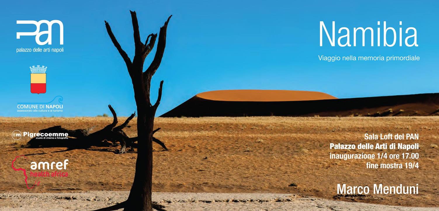 Namibia - Marco Menduni