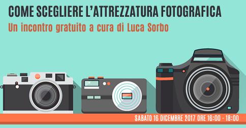 Quale fotocamera scegliere?