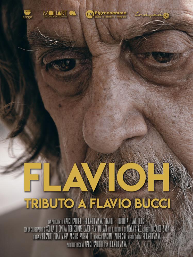 Flavioh - Locandina