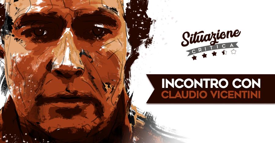 Situazione Critica #5. Saper guardare gli attori. Incontro con Claudio Vicentini.