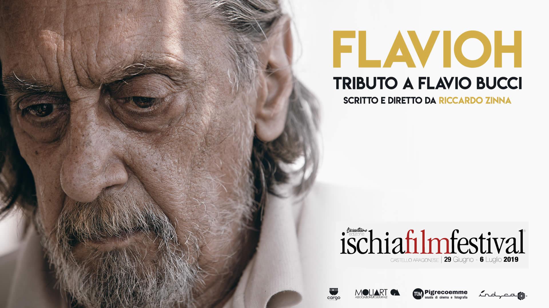 Flavioh di Riccardo Zinna