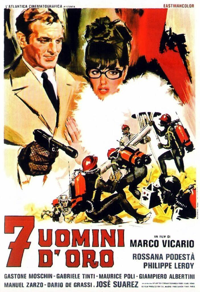 7_uomini_d_oro_poster