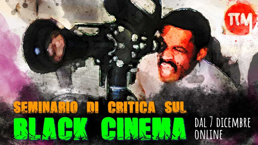 corso online sul black cinema