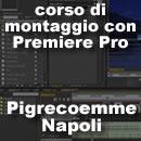 Corso di montaggio con Adobe Premiere Pro