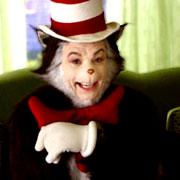 Il Gatto Ed Il Cappello Matto