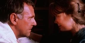 Tom wilkinson e Sissy Spacek
