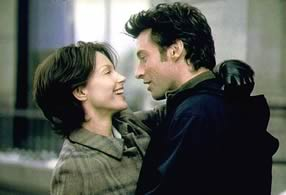 Ashley Judd e Hugh Jackman